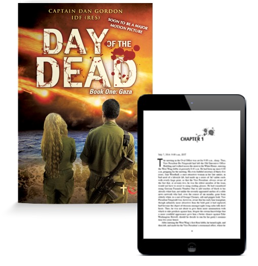 Day of the Dead, Book 1